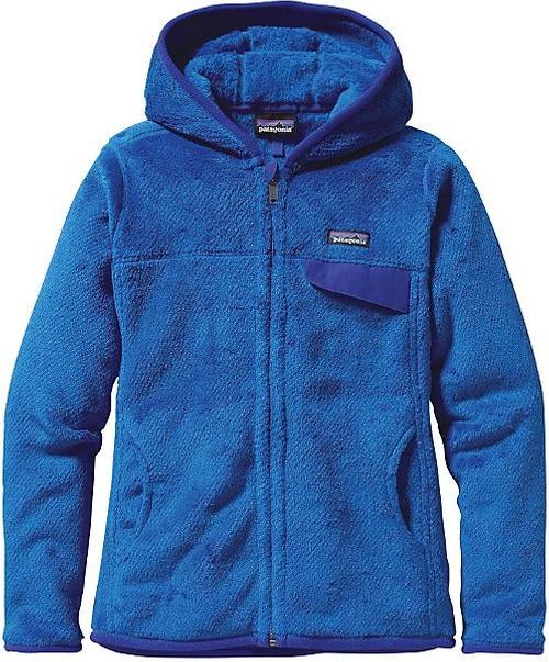 Women's Re Tool Full Zip Hoody Jacket by Patagonia in Kill Bill: Vol. 1