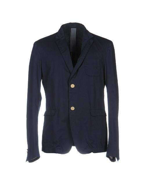 Denim Blazer by M.Grifoni Denim in The Disappearance of Eleanor Rigby