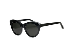 Suffolk Cat-Eye Sunglasses by Elizabeth and James in Pretty Little Liars