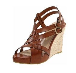 Double Click Wedge Sandals by Chinese Laundry in Pitch Perfect 3