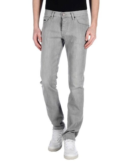 Denim Pants by Emporio Armani in Need for Speed
