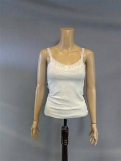 Lace Tank Top by Garage in If I Stay