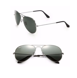 Aviator Sunglasses by Ray-Ban in Free Fire