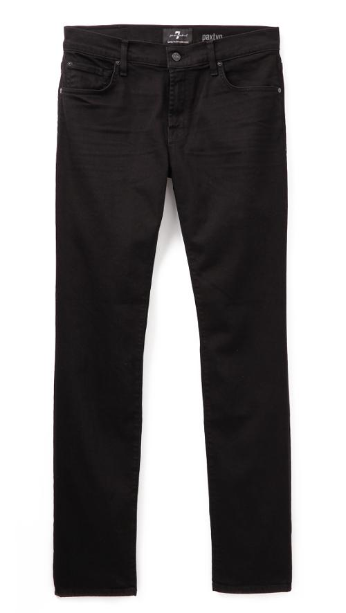 Luxe Performance Paxtyn Jeans by 7 For All Mankind in Frank Miller's Sin City: A Dame To Kill For