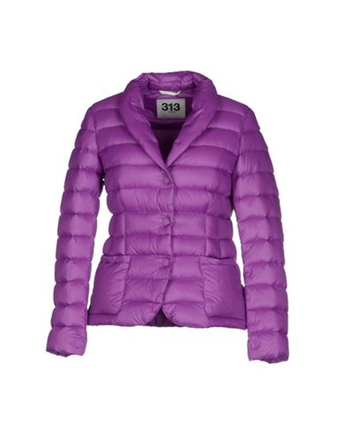 Down Jacket by 313 Tre Uno Tre in Confessions of a Shopaholic