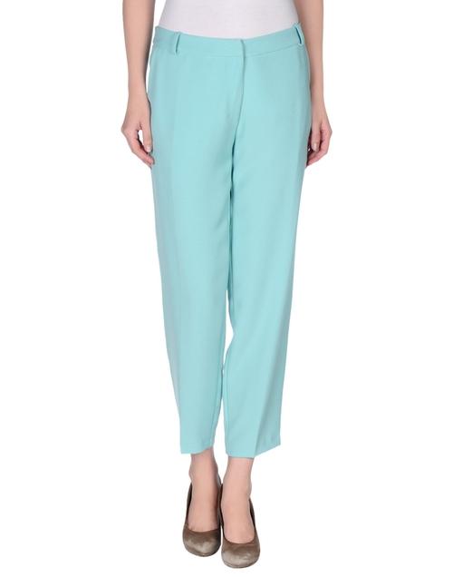Tapered Leg Casual Pants by Annarita N. in Sisters