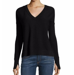 Taylor Merino Wool V-Neck Sweater by Rag & Bone/Jean in How To Get Away With Murder