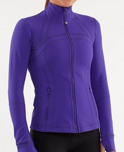 Define Jacket by Lululemon in New Girl