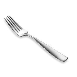 Bolo Dinner Fork by Yamazaki in Savages