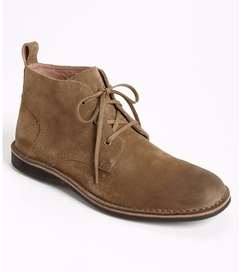 'Dorchester' Chukka Boots by Andrew Marc  in New Girl