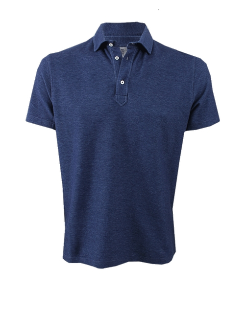 Polo Shirt by Brunello Cucinelli in Steve Jobs
