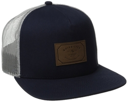 Casherma Trucker Hat by Quiksilver in Nashville