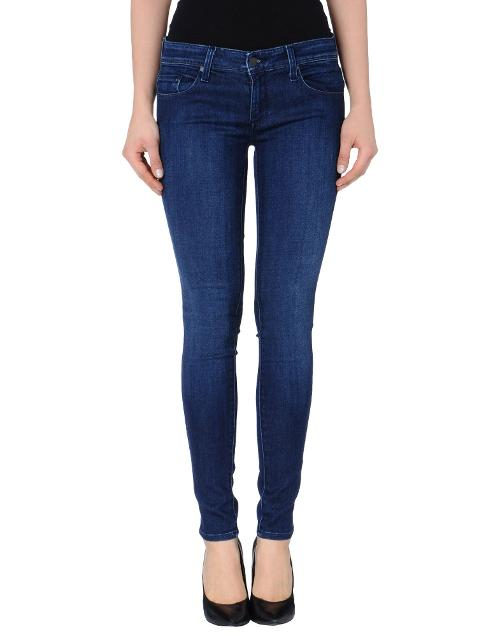 Denim pants by GENETIC DENIM in The Fault In Our Stars