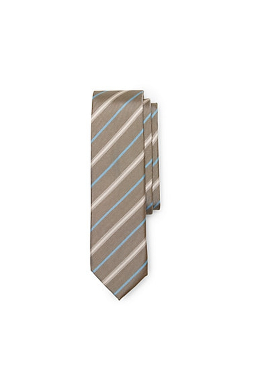 Zoe Stripe Tie by Vince Camuto in Clueless