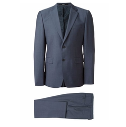 Two Piece Suit by Kenzo in Snowden