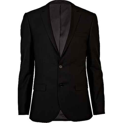 Slim Suit Jacket by River Island in Elementary - Season 4 Episode 3