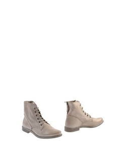 Ankle Boots by Manas in Sisters