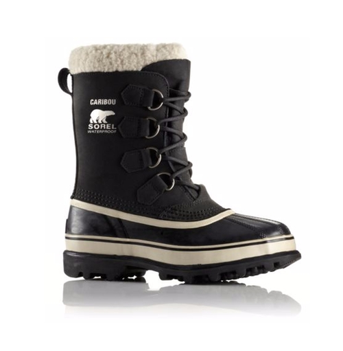 Caribou Boots by Sorel in Keeping Up With The Kardashians - Season 12 Episode 10