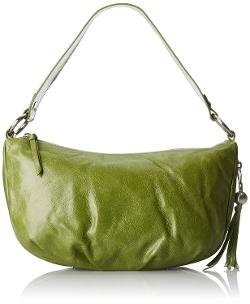 Phoebe Hobo Shoulder Bag by Hobo in The Visit