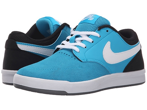 SB Fokus Sneakers by Nike SB Kids in Jurassic World