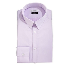 Button-Front Textured Dress Shirt by Versace in Designated Survivor