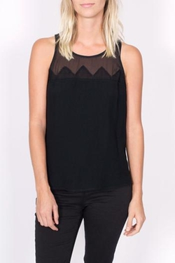 Wendy Lace Top by Corey in How To Get Away With Murder