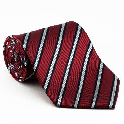 Men's 'Red Power' Necktie by Platinum Ties in Horrible Bosses 2