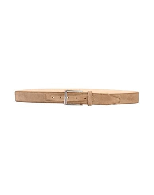 Leather Belt by Gold Brothers in Everybody Wants Some