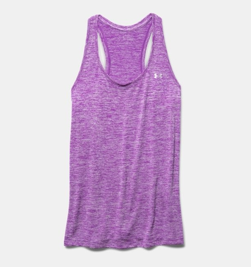 UA Tech Twist Women's Tank by Under Armour in Billions - Season 1 Episode 3