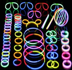 Glow Stick Party Pack by USglow Laboratories in Top Five