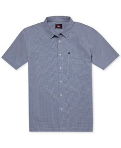 Goff Cove Shirt by Quiksilver in The Hundred-Foot Journey