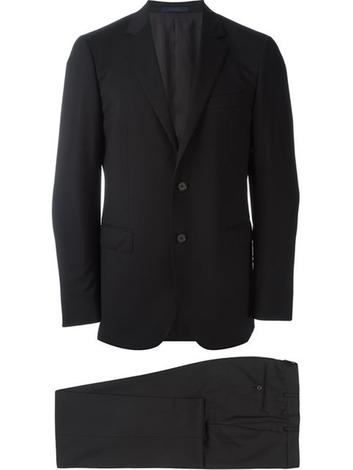 Classic Two-Piece Suit by Lanvin in Empire - Season 2 Episode 7