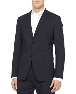 Wellar New Tailor Blazer by Theory in Our Brand Is Crisis