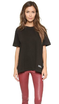 Women's Moss Tee by Eleven Paris in (500) Days of Summer
