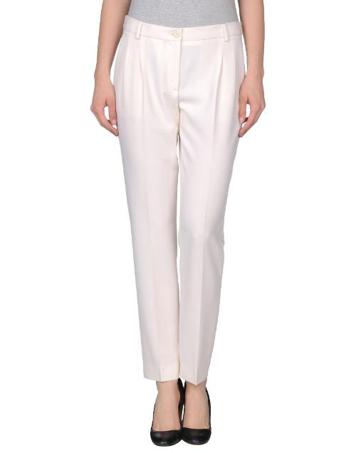 Casual Pants by Moschino in The Other Woman