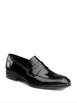 Lionel Penny Loafers by Salvatore Ferragamo in The Other Woman