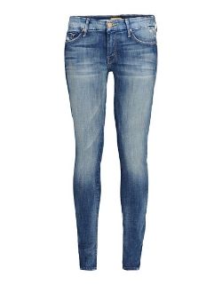 Denim Pants by Mother in Fast Five