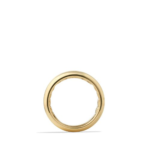 Streamline Band Ring by David Yurman in Entourage