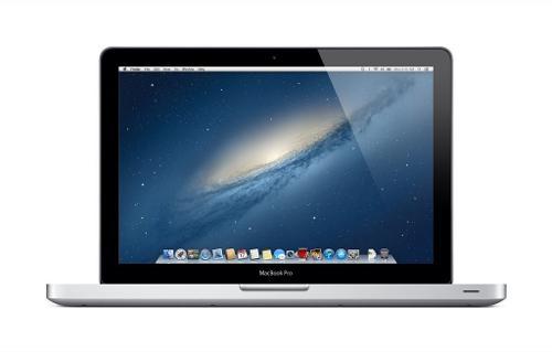 MacBook Pro Laptop by Apple in Project Almanac