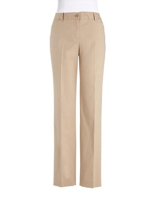 'Samantha' novelty skinny trouser by MICHAEL KORS in Sabotage