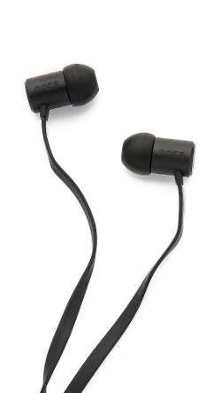 NS500 Earphones by Nocs in The Gift