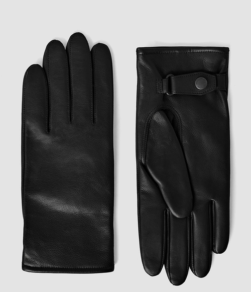 Yield Glove by All Saints in GoldenEye