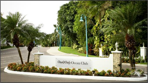 One & Only Ocean Club Paradise Island Dr, Nassau, Bahamas in The Other Woman