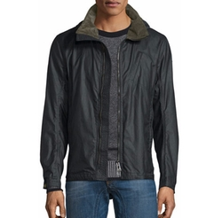 Citymaster Waxed Cotton Jacket by Belstaff in Kingsman: The Golden Circle