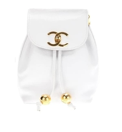 Vintage Backpack by Chanel in Keeping Up With The Kardashians