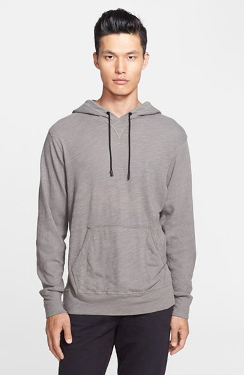 Jersey Pullover Hoodie by Rag & Bone in Vice