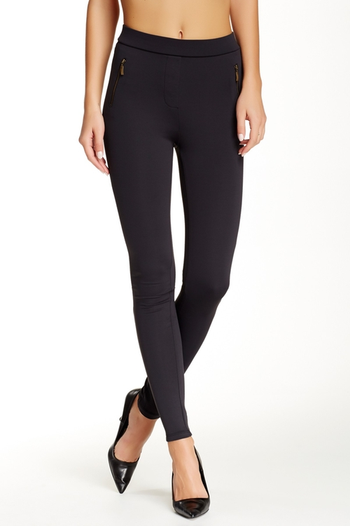 Alissa Scuba Skinny Pants by Mavi in The Big Bang Theory