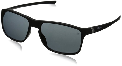 Wayfarer Sunglasses by Tag Heuer in Ballers
