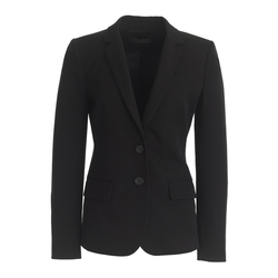 Thompson Blazer by J.Crew in Keeping Up With The Kardashians