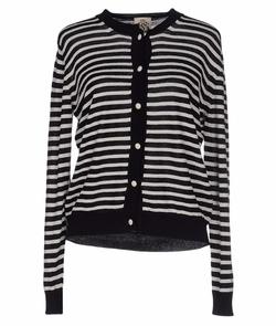 Stripe Cardigan by So Nice in Unbreakable Kimmy Schmidt